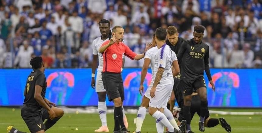 موعد مباريات الجولة الأخيرة والحاسمة في الدوري السعودي