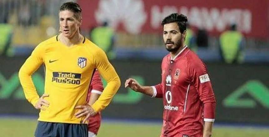 «النحاس»: أحمد سامي في الأهلي الموسم المقبل