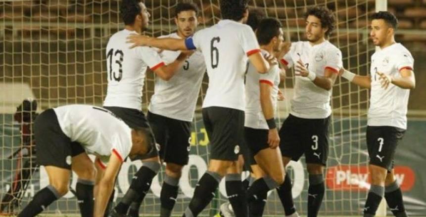 5 مكاسب لمنتخب مصر من مباراة كينيا أبرزها التأهل وسلسلة اللاهزيمة