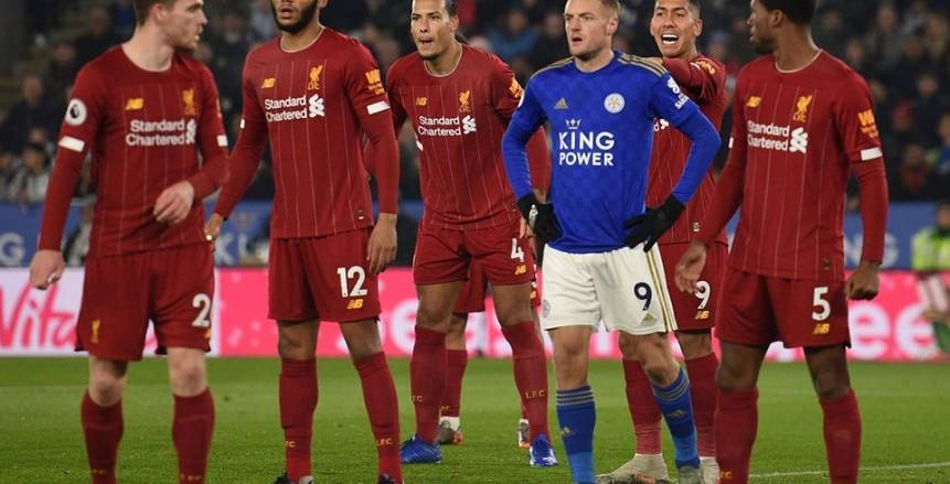 ليفربول يترقب.. أزمة تهدد استئناف مباريات الدوري الإنجليزي