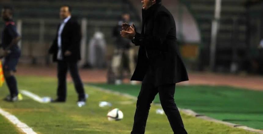 المدير الفني للمقاولون: مصر قادرة على التأهل للمونديال