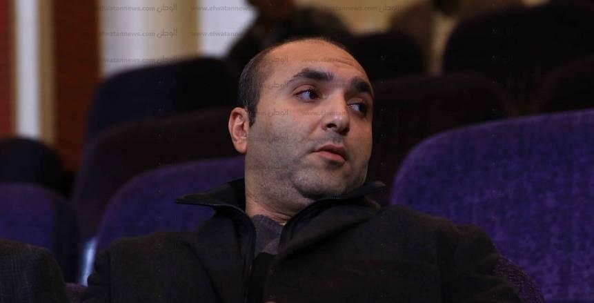 """هاني العتال: """"عناد"""" رئيس الزمالك الحالي وراء الأزمة المالية"""