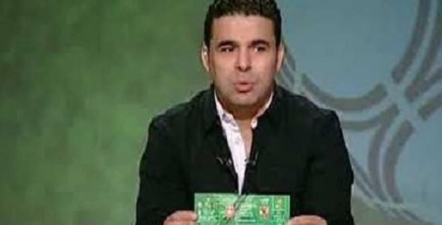 خالد الغندور: الأهلي أكثر شعبية من الزمالك