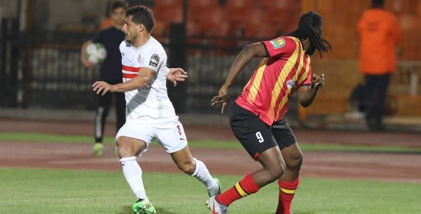 موعد مباراة الزمالك والترجي في دوري أبطال أفريقيا والقنوات الناقلة لها
