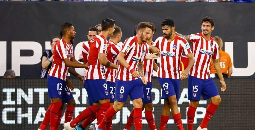 أتلتيكو مدريد يتعادل سلبيا مع فياريال بالدوري الإسباني