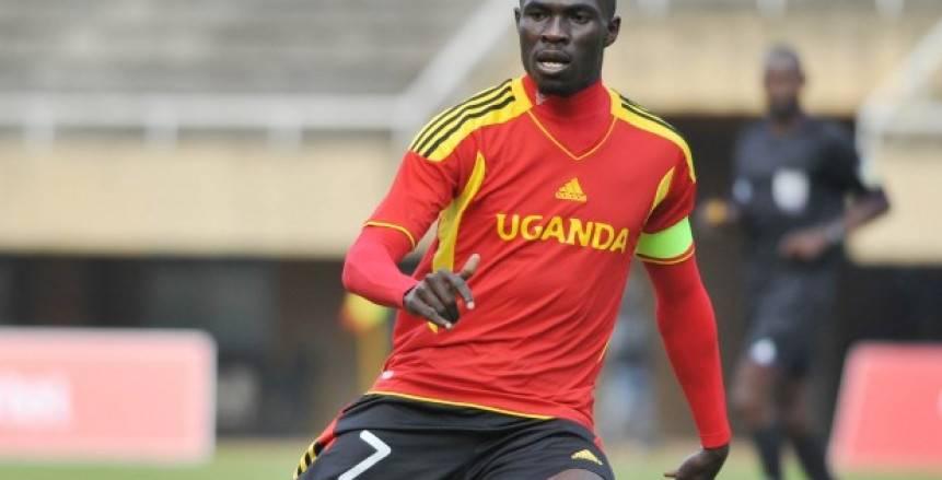 أوغندا وتوجو يطلبان لاعبي الاتحاد السكندري للانضمام لمنتخبيهما
