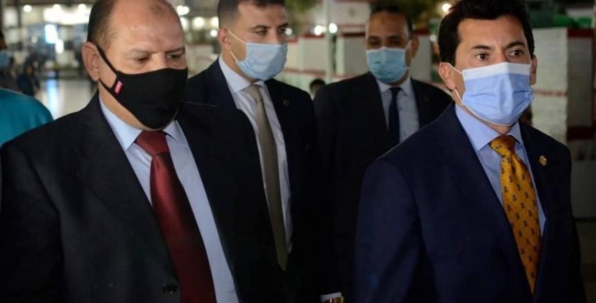 تعرف علي رئيس نادي الزمالك الجديد بعد وفاة المستشار أحمد البكري بكورونا