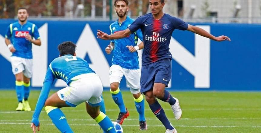حوار| عمر ياسين لاعب باريس سان جيرمان: محمد صلاح يُقدم سحرًا.. وأتمنى اللعب بجواره