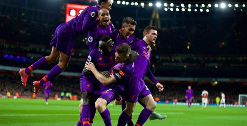ليفربول يحتفي بـ «ثلاثي الفريق» الُمنضم حديثًا لقائمة إنجلترا