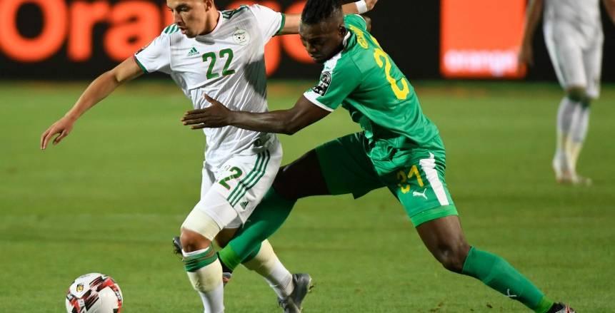 بث مباشر.. السنغال ضد الجزائر في نهائي أمم أفريقيا.. الشوط الثاني