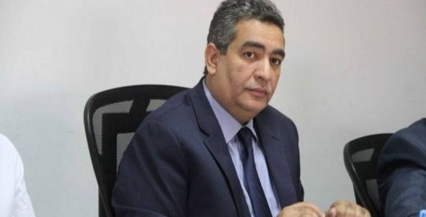 أحمد مجاهد: أتمنى احترام الأقدمية في سباق انتخابات اتحاد الكرة