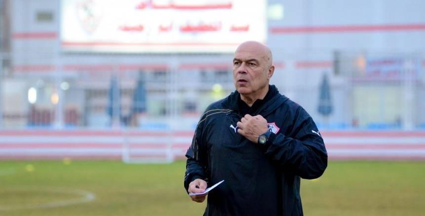 مرتضى: اللى عايز جروس يدفع 50 مليون جنيه