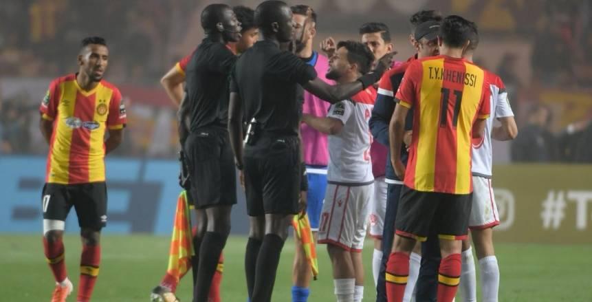 غدًا.. قرار حاسم في أزمة الترجي والوداد في نهائي دوري أبطال أفريقيا
