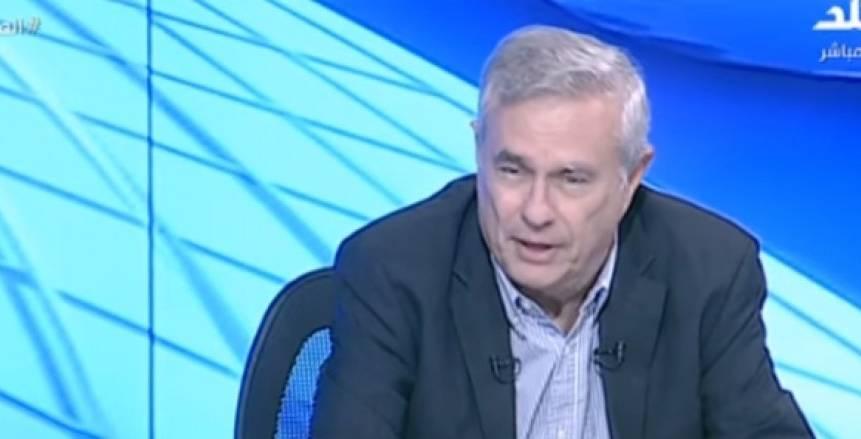 """رئيس """"مسابقات كاف"""" سابقا: لم أجامل مصر بإلغاء إنذار طاهر أبو زيد في """"أمم 86"""""""