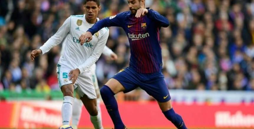 بالأرقام| «ريال مدريد» يواصل التفوق على برشلونة