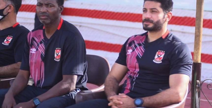 شريف عبد الفضيل: فوز الأهلى على الزمالك له مذاق خاص
