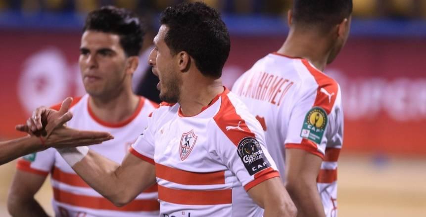 بعد التتويج بالسوبر.. الزمالك يحقق البطولة رقم 10 لمصر