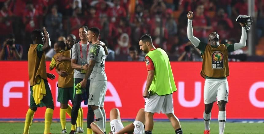 شاهد بث مباشر لمباراة نيجيريا وجنوب أفريقيا في كأس الأمم الأفريقية