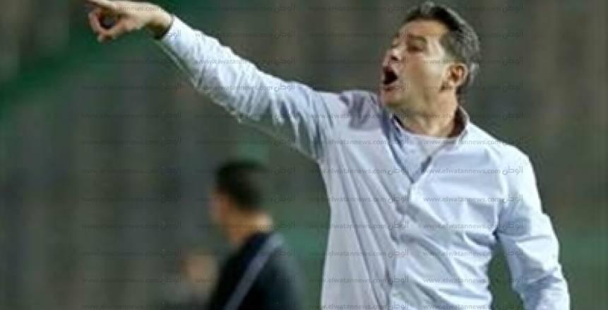 «خالد جلال» : الفوز على الأهلي مجرد بداية.. وانتظروا الزمالك بطلاً للكأس