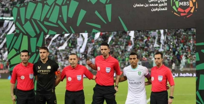 بمشاركة «عبد الشافي»| النصر يُسقط أهلي جدة في الدوري السعودي