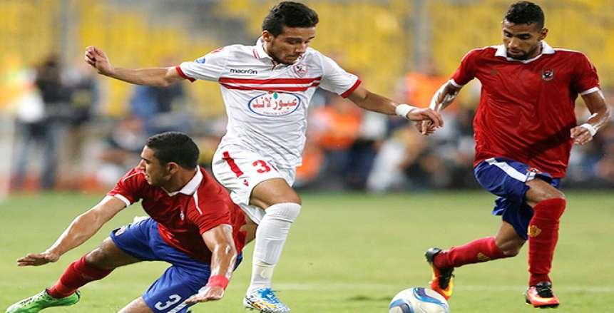 24 هدفا و14 أسيست في 148 مباراة.. مشوار مصطفى فتحي مع الزمالك