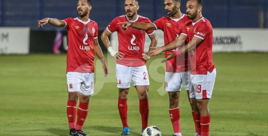 الموعد والقنوات الناقلة لمباراة الأهلي والهلال السوداني في دوري الأبطال