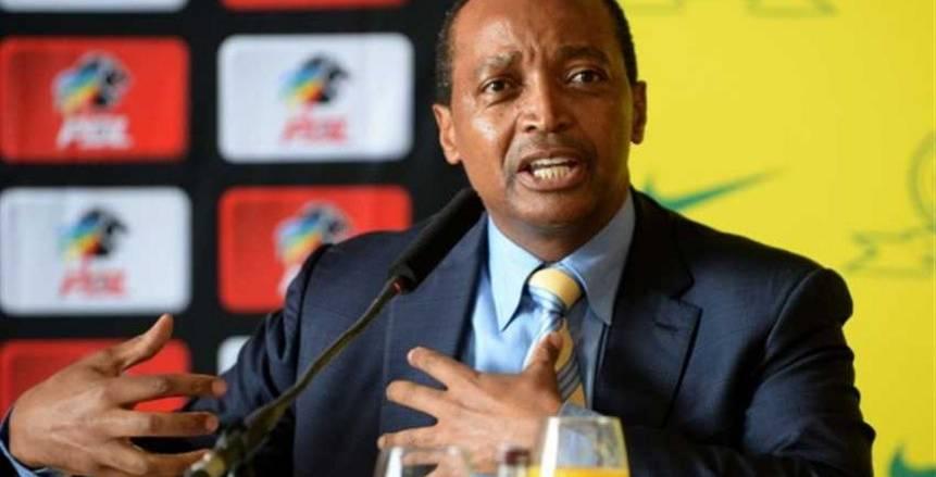 موتسيبي: ندرس زيادة الجوائز ومنح اللاعبين مكافأة على المشاركة بأمم أفريقيا
