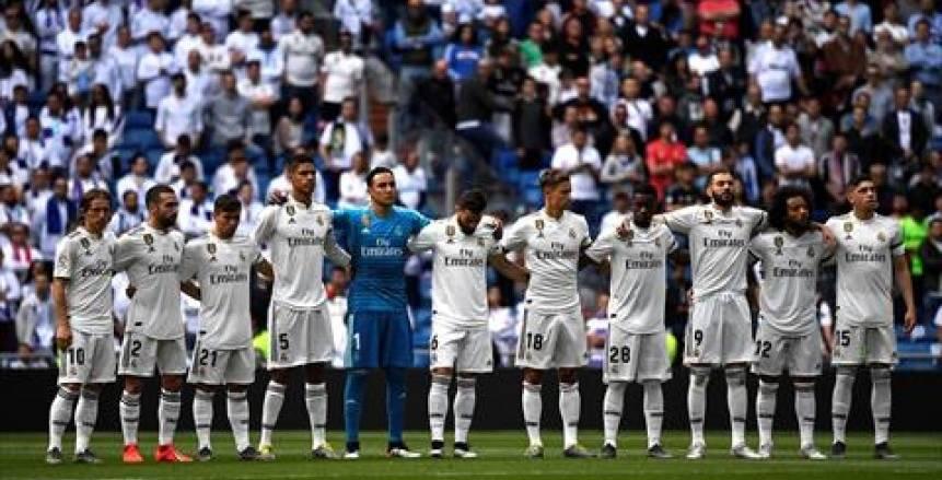 نهاية درامية لموسم ريال مدريد الكارثي محليًا وأوروبيًا