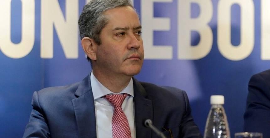 إيقاف رئيس الاتحاد البرازيلي لكرة القدم بعد اتهامه بالتحرش