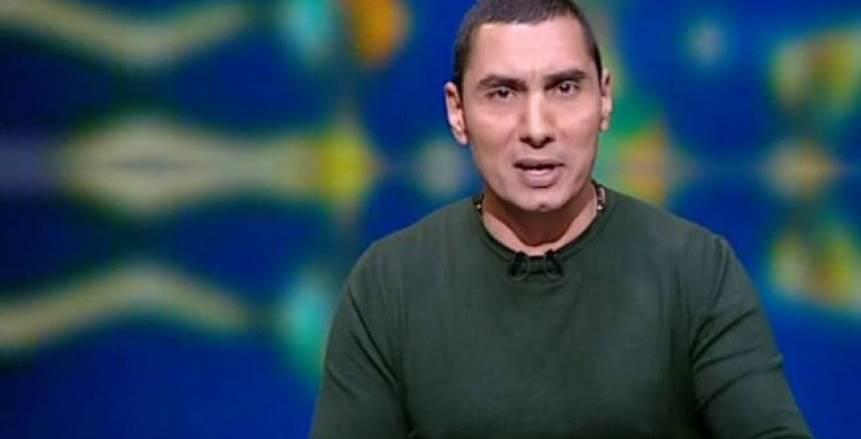 جوهر نبيل: فرص مصر ضئيلة بالمونديال واستبعاد أحمد الأحمر «مفاجأة»