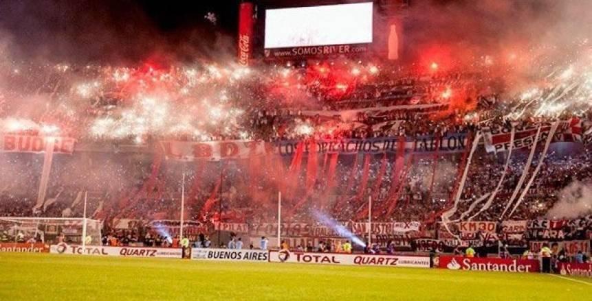 بالفيديو| إنفانتينو يهدد بإقامة نهائي كأس الليبرتادوريس بدون جمهور