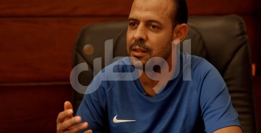 خاص| عماد النحاس: تحفظات أبعدتني عن منتخب مصر.. وبركات سيكون المفاجأة