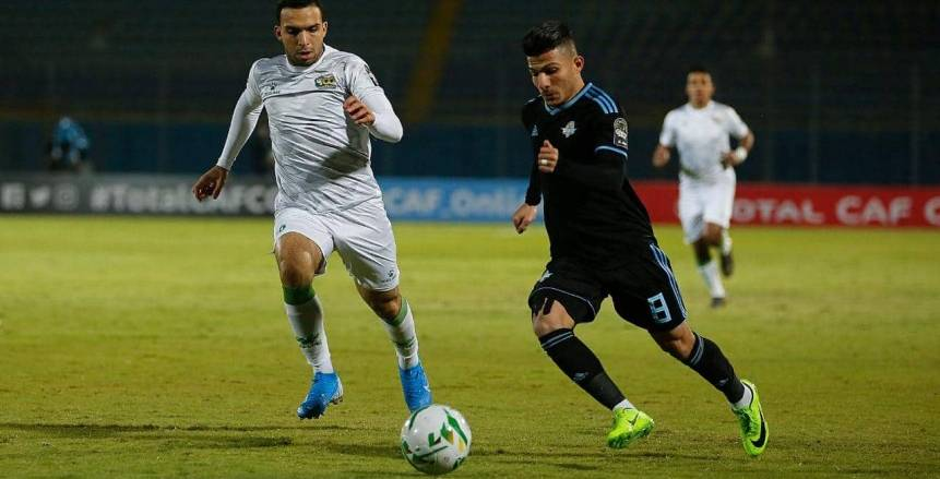 بيراميدز يواجه المصري في الدوري الممتاز بطموح الاقتراب من المربع الذهبي