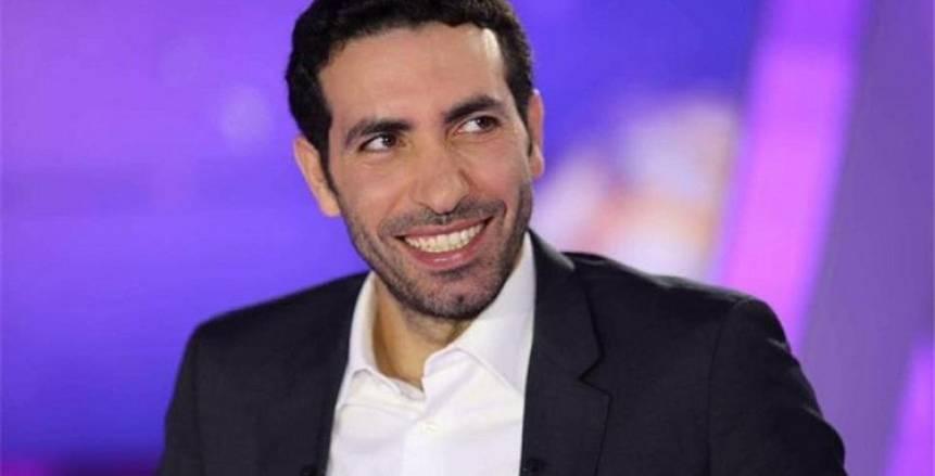 الاتحاد الدولي يهنيء أبو تريكة: «عيد ميلاد سعيد لأمير القلوب وأحد أساطير فيفا»