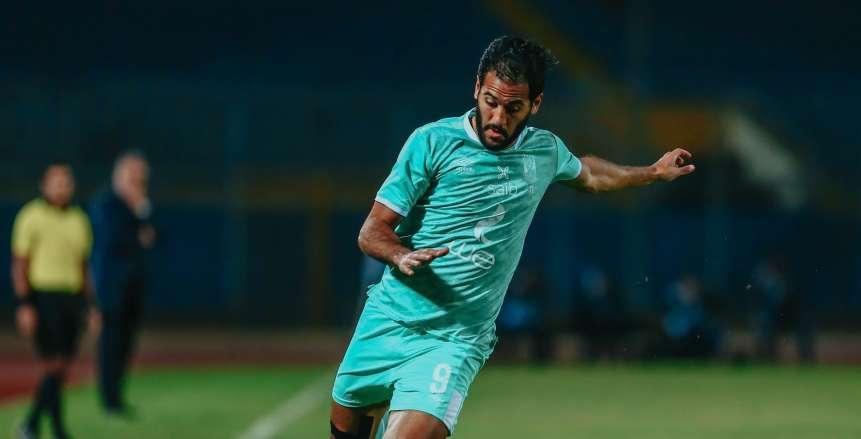 مروان محسن يوعد جماهير الأهلي بالفوز بدوري أبطال أفريقيا