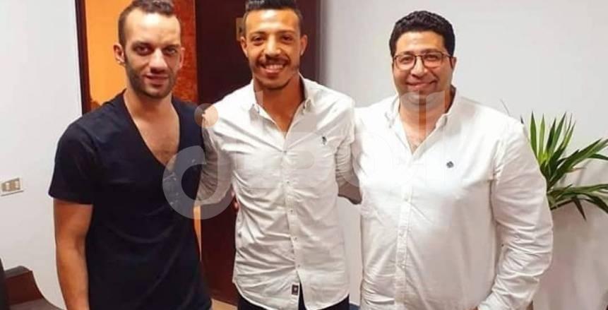 طارق يحيى لإسلام جابر: لابد أن تعطي انطباع إنك تستحق ترتدي قميص الزمالك