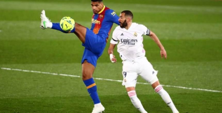 أخبار ريال مدريد.. غضب من رابطة الدوري الإسباني بسبب مباراة غرناطة