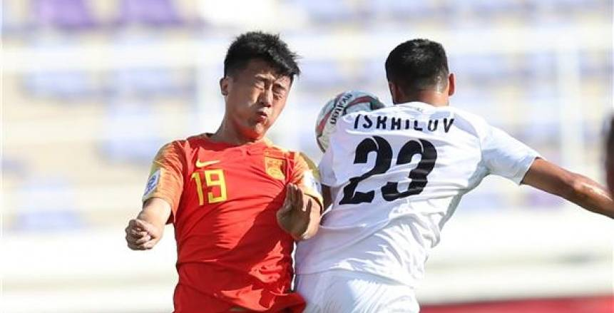 أمم أسيا| الصين إلى ثمن النهائي بالفوز على الفلبين 3\0