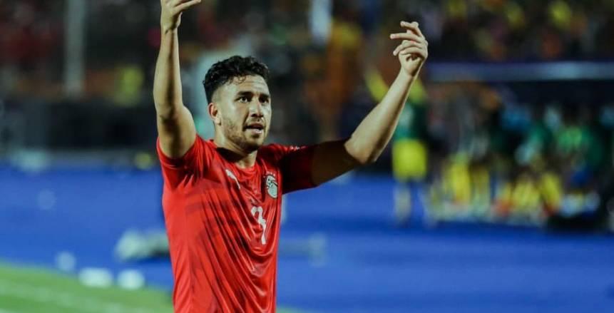 خالد بيومي يعلن انتقال تريزيجيه لسامبدوريا الإيطالي