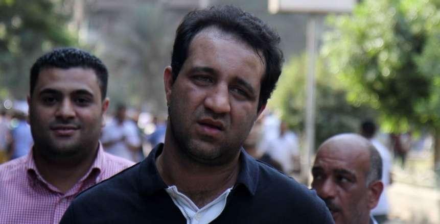 """""""كله راح"""".. 48 ساعة تكتب نهاية أحمد مرتضى في الزمالك والنواب"""