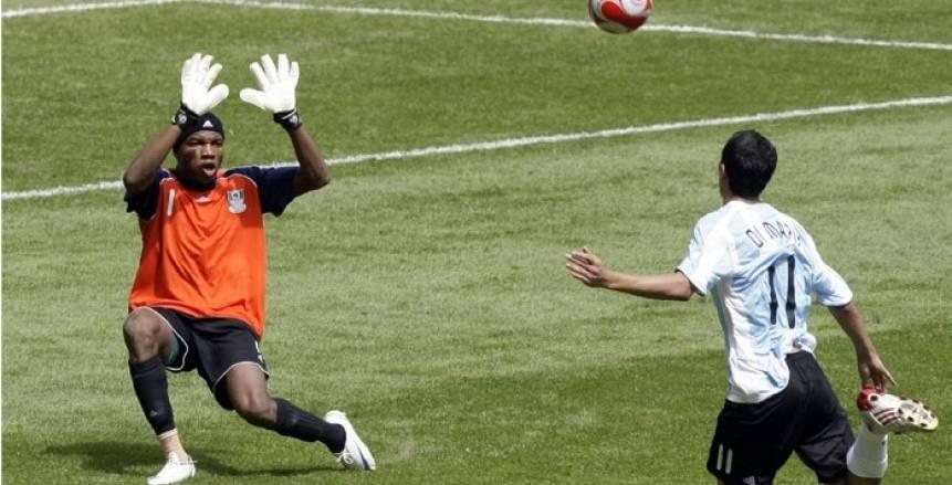 من أولمبياد 2008 لـ كوبا أمريكا 2021.. دي ماريا «شفرة نجاح» الأرجنتين
