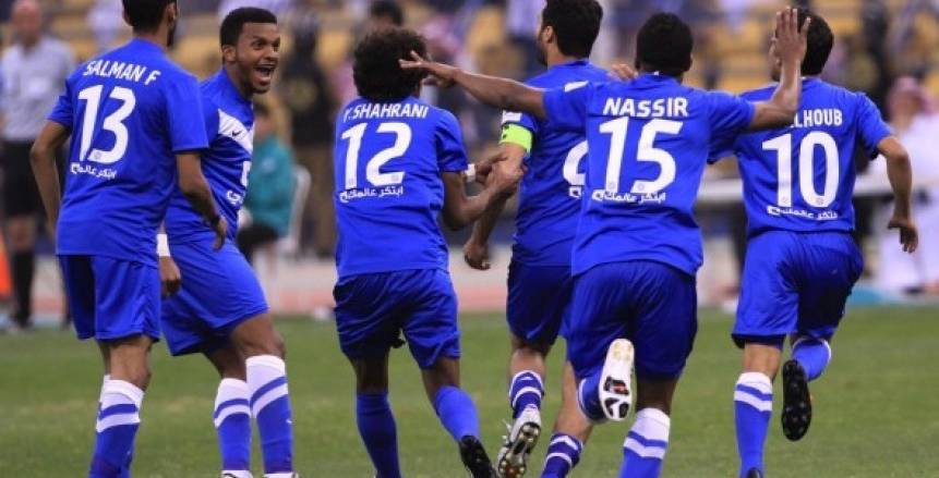 الوليد بن طلال يهدي الهلال مليوني ريال بعد الفوز بالدوري السعودي