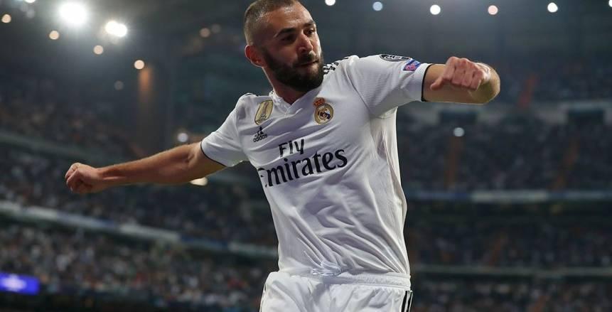 ريال مدريد يضرب غرناطة بهدفين ويقترب من حسم لقب الدوري الإسباني