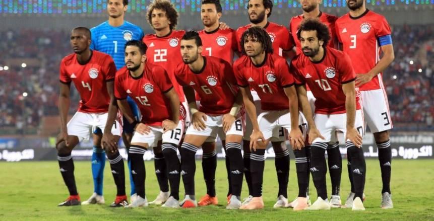 23 مارس| أبرزها مصر والنيجر.. تعرف على مباريات اليوم