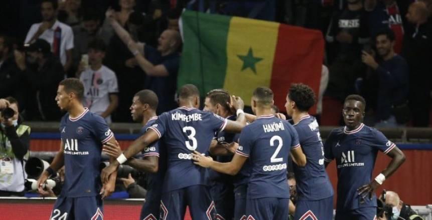 مشاهدة مباراة باريس سان جيرمان ولايبزيج على BeIN Sports Live HD  بث مباشر