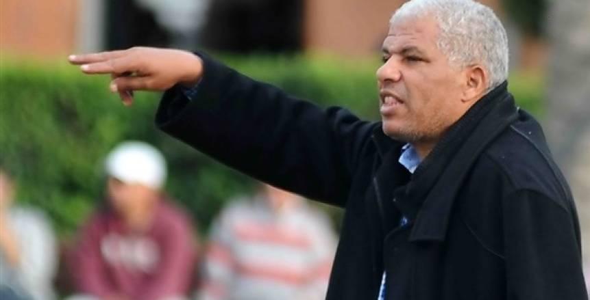 ميمي عبد الرازق مديرا فنيا مؤقتا لسموحة