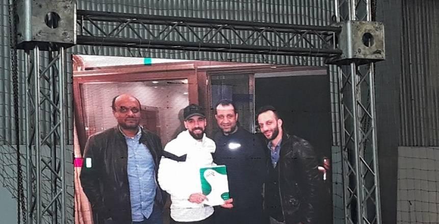مرتضى: عبد الله السعيد سبب وجود اللجنة المالية داخل الزمالك