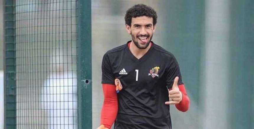 مفاوضات الأهلي مع محمد عواد تشعل الأجواء في الفريق