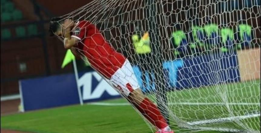 بعد أزمته مع الاتفاق.. أزارو يتدرب منفرداً في السعودية