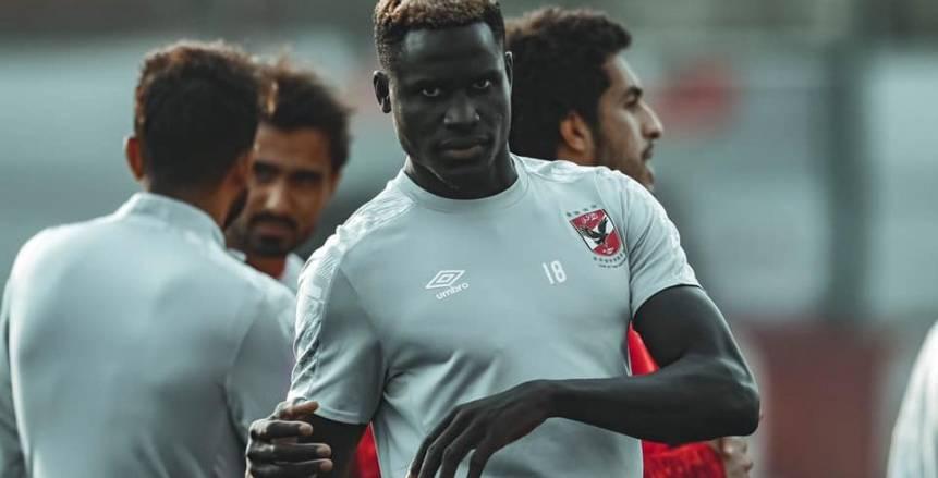 بعد هبوط فريقه.. موسيماني يرفض عودة بادجي للأهلي
